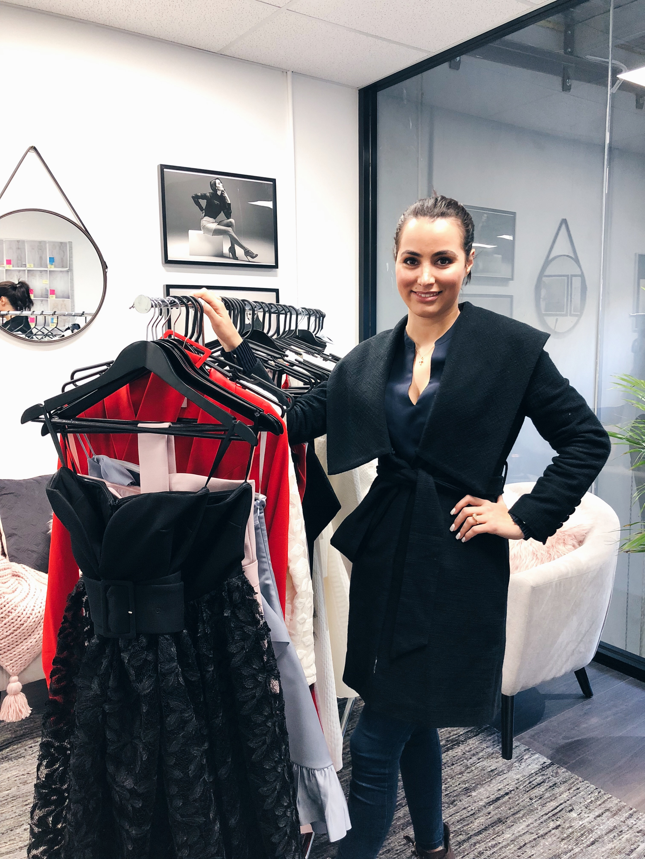 61. Leap & Reap   Designing your Career with Santina Nicole