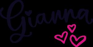 Gianna Lucas logo - Motivational Speaker, Educator and Coach