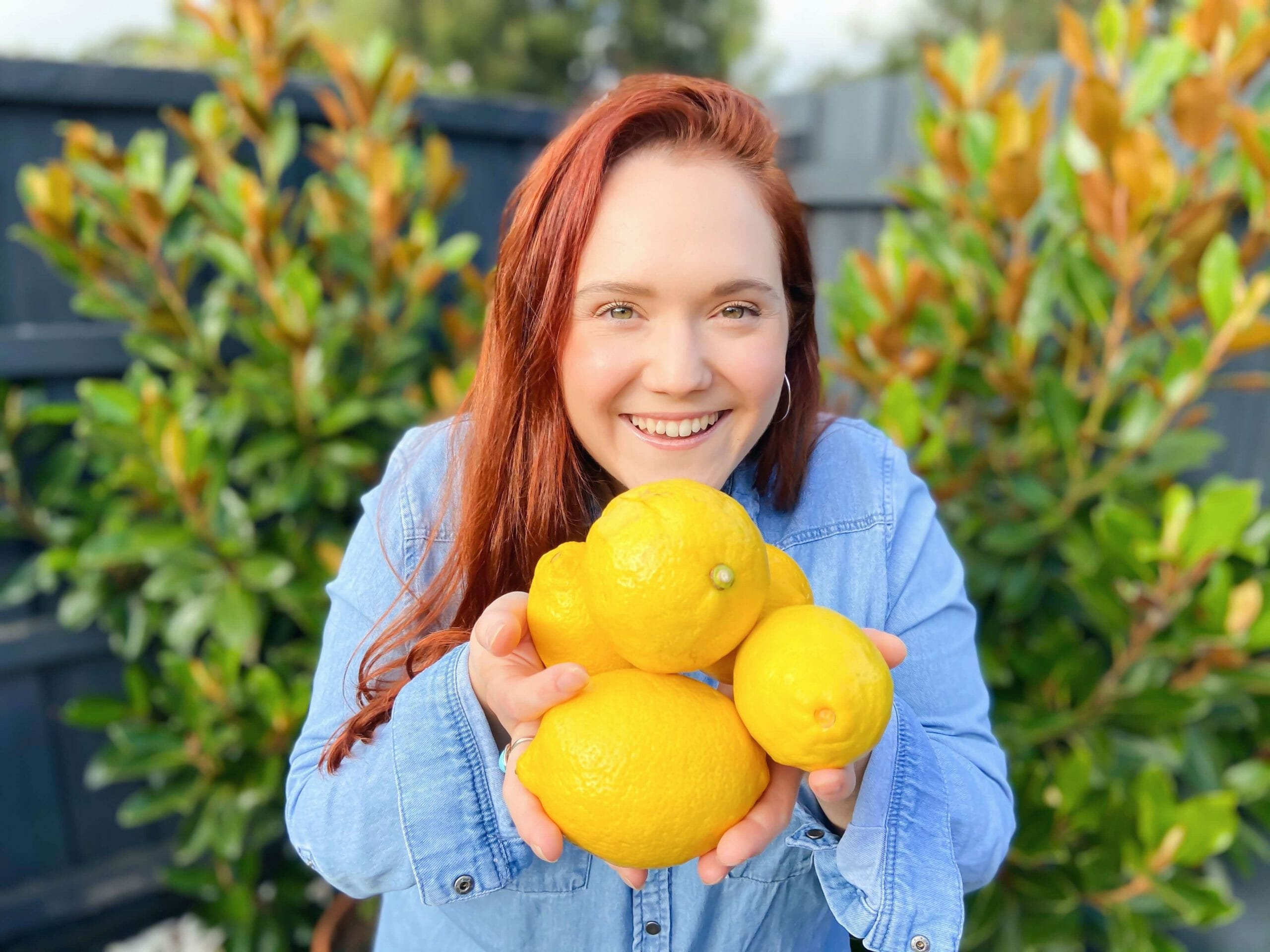 4 Steps To Turn Life's Lemons Into Lemonade
